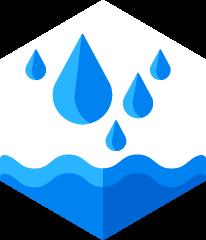 Saving water