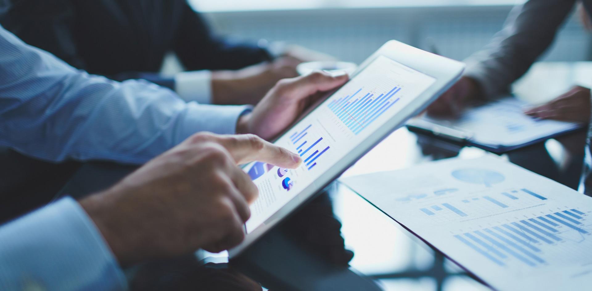 Smart Data Analytics Solution